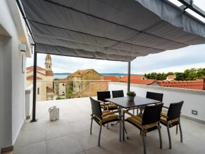 Apartments Villa Castello, Appartamenti  Kaštela - big - 47