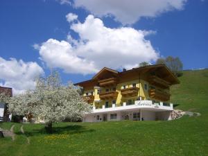 obrázek - Landhaus Servus