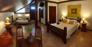 Pousada Caminho do Sol, Vendégházak  Arraial do Cabo - big - 22