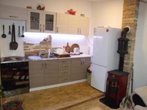 Apartment Mecha - фото 10