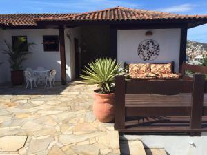 Pousada Caminho do Sol, Vendégházak  Arraial do Cabo - big - 42