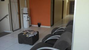 Pousada e Restaurante Refúgio, Vendégházak  Caruaru - big - 30