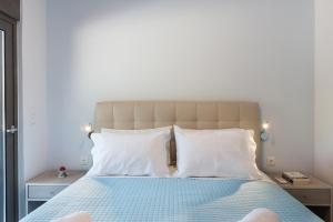 Niovi Seaside Suites, Appartamenti  Kissamos - big - 60