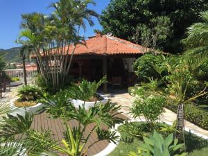 Pousada Caminho do Sol, Vendégházak  Arraial do Cabo - big - 34
