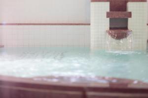 Okido Hotel, Hotel  Tonosho - big - 60