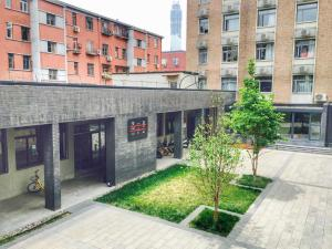 Yan Jing Lane Apartment, Hotely  Peking - big - 9