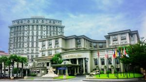 The Imperial Residence Vung Ta..