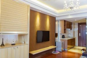 Perfect Serviced Apartment, Apartmány  Zhanjiang - big - 1
