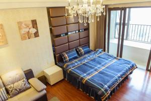 Perfect Serviced Apartment, Apartmány  Zhanjiang - big - 3