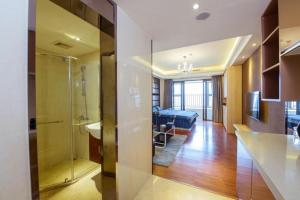 Perfect Serviced Apartment, Apartmány  Zhanjiang - big - 5