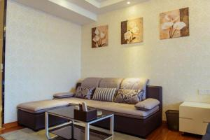 Perfect Serviced Apartment, Apartmány  Zhanjiang - big - 6