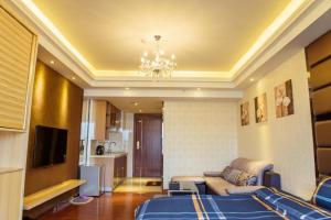 Perfect Serviced Apartment, Apartmány  Zhanjiang - big - 7