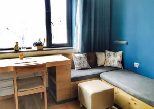 Yan Jing Lane Apartment, Hotely  Peking - big - 31