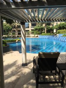 Yanjoon Holiday Homes - Standpoint Apartments - Dubai