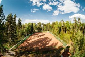 Лесные Дали, Москва