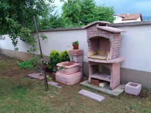 Holiday Home Zaulica - фото 13