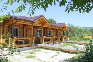 Гостевой дом Калинка