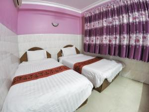 Capitol 3 Guesthouse, Penziony  Phnompenh - big - 1