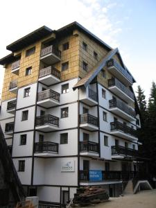 Apartments Lazic