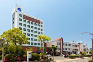 Okido Hotel, Hotel  Tonosho - big - 42