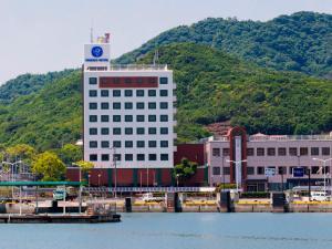 Okido Hotel, Hotel  Tonosho - big - 56