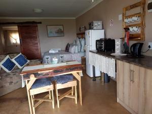 Thaba Lapeng Mountain Escape, Pensionen  Clarens - big - 11
