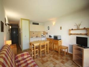 Apartment Le moudang, Apartmanok  Saint-Lary-Soulan - big - 4