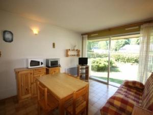 Apartment Le moudang, Apartmanok  Saint-Lary-Soulan - big - 3
