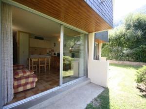 Apartment Le moudang, Apartmanok  Saint-Lary-Soulan - big - 7