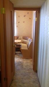 Apartment on Leningradskiy 5