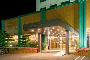 Okido Hotel, Hotel  Tonosho - big - 39