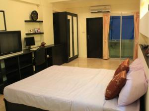 Standard Double Room - Guestroom NIDA Rooms Khlong Nung Majestic