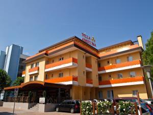 Prenota Hotel Villa Angelina