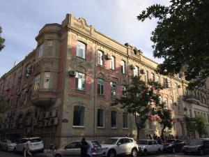 Апартаменты Сахил 3 на улице Зарифы Алиевой, 27 - фото 23