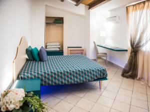 Regia Corte Home, Bed and breakfasts  Partinico - big - 7