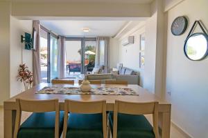 Blue Oyster Villas, Виллы  Платанес - big - 19