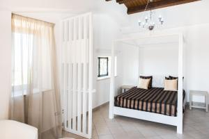 Regia Corte Home, Bed & Breakfasts  Partinico - big - 9