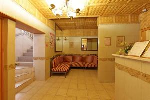 Gryozy Guest House, Penziony  Moskva - big - 3