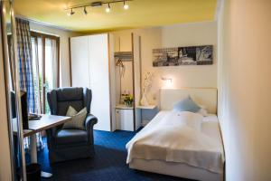 Hotel Domizil, Hotels  Ingolstadt - big - 11