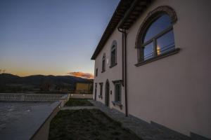 Villa San Giusto a Fortuna