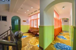 Zhaoxiahong Art hotel, Homestays  Wujiaqiao - big - 196