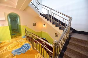 Zhaoxiahong Art hotel, Homestays  Wujiaqiao - big - 195