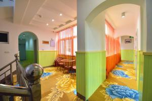Zhaoxiahong Art hotel, Homestays  Wujiaqiao - big - 194
