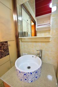 Zhaoxiahong Art hotel, Homestays  Wujiaqiao - big - 192