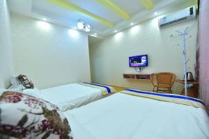 Zhaoxiahong Art hotel, Alloggi in famiglia  Wujiaqiao - big - 88