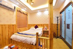 Zhaoxiahong Art hotel, Homestays  Wujiaqiao - big - 186