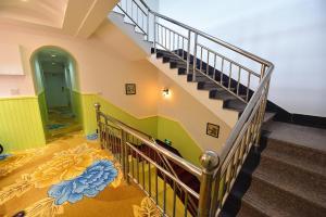 Zhaoxiahong Art hotel, Homestays  Wujiaqiao - big - 172