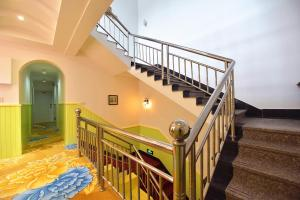 Zhaoxiahong Art hotel, Homestays  Wujiaqiao - big - 165