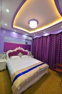 Zhaoxiahong Art hotel, Alloggi in famiglia  Wujiaqiao - big - 45