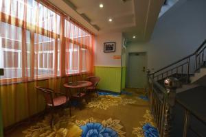 Zhaoxiahong Art hotel, Homestays  Wujiaqiao - big - 154